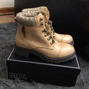 Fall/ Winter Boots